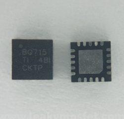 BQ24715 24715 QFN20 IC