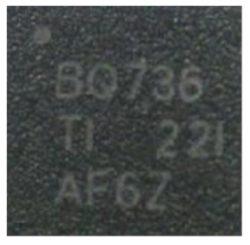 BQ24736 24736 QFN20 IC