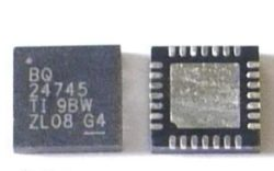 BQ24745 BQ 24745 TI QFN 28pin Power IC