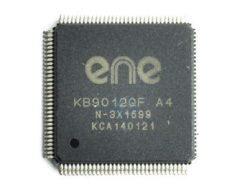 ENE KB9012Q A4 TQFP IC