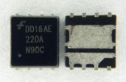 FDMS3600S Mosfet Dual N-Channel New New