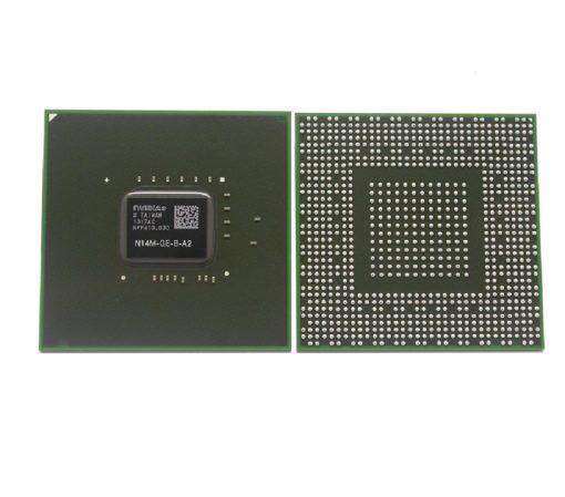 NVIDIA N14M-GE-B-A2 BGA GPU Chipset