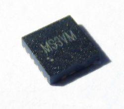 SY8208CQNC SY8208C QFN