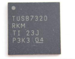 TUSB7320 7320 SUPER SPEED USB 2?PORT
