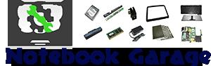 Notebook Szerviz és Alkatrész Webáruház